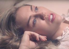 "Já dá para ver o novo clipe da Miley Cyrus, ""Younger Now""!"