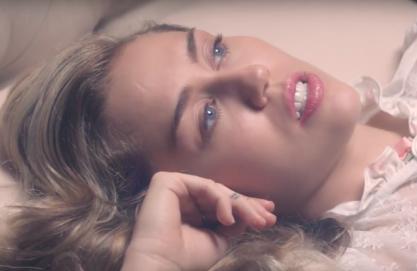 Novo clipe da Miley