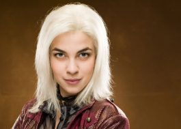 "Natalia Tena, de ""Harry Potter"" e ""Game of Thrones"", vem para a CCXP!"