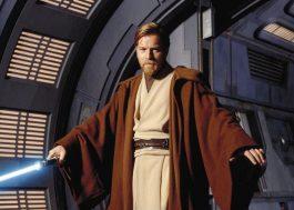Filme sobre Obi-Wan Kenobi está sendo desenvolvido!