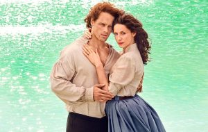 """""""Outlander"""" ganha capas e fotos maravilhosas na Entertainment Weekly"""