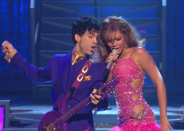 Beyoncé escreve que Prince é mais do que um ícone em novo livro