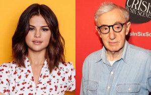 Selena Gomez e Elle Fanning farão novo filme de Woody Allen