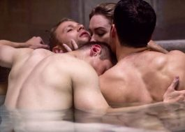 """Site pornô se oferece para produzir nova temporada de """"Sense8"""""""