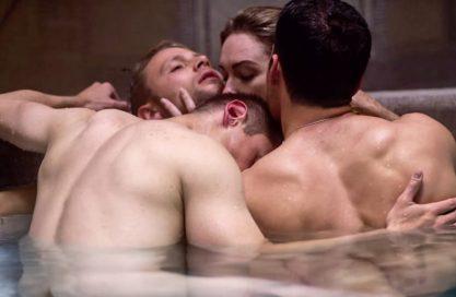 Sense8: da Netflix para site pornô?