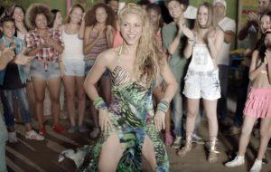 Aserejé… Billboard elege os 10 melhores hits latinos!