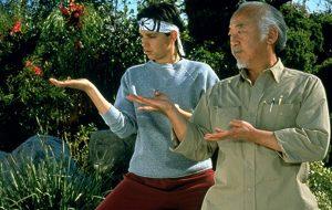 """""""Karate Kid"""" irá ganhar continuação como série de TV com Ralph Macchio e William Zabka"""