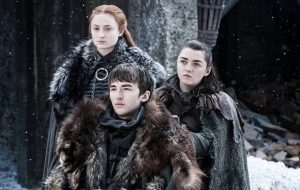 'Game of Thrones': Isaac Hempstead Wright revela cena cortada antes do julgamento do Mindinho