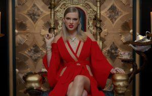 Os detalhes e as referências do novo clipe da Taylor Swift