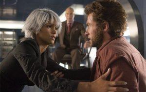 """Halle Berry diz que Tempestade e Wolverine se pegavam em """"X-Men"""""""