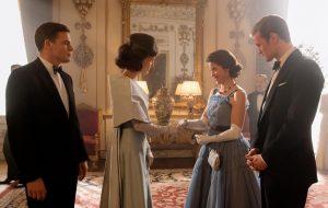"""""""The Crown"""": Netflix divulga data de estreia, teaser e imagens da segunda temporada!"""
