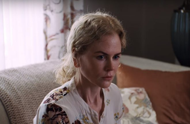 the killing of a sacred deer nicole kidman
