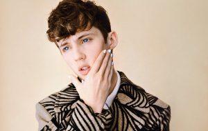 Troye Sivan vai atuar em drama gay com Nicole Kidman e Xavier Dolan