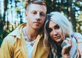 "Macklemore lança música com Kesha; ouça ""Good Old Days"""