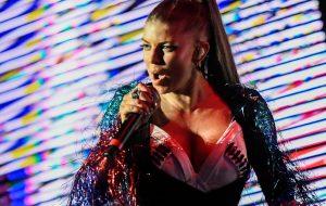 O nosso pop está vivo com Fergie no Rock in Rio