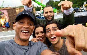 """Live-action de """"Aladdin"""" estreia no primeiro semestre de 2019"""