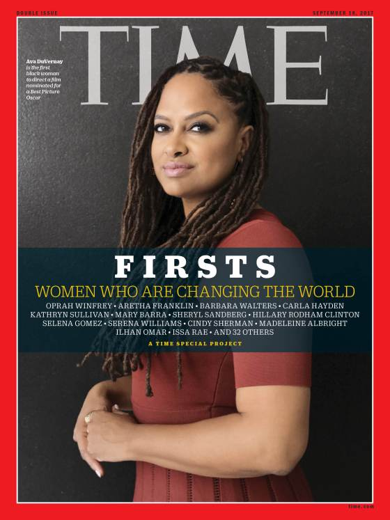 ava duvernay time