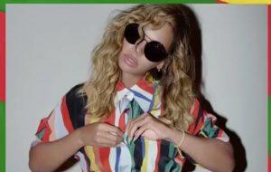 "J Balvin confirma que devemos agradecer Blue Ivy por Beyoncé estar no remix de ""Mi Gente"""