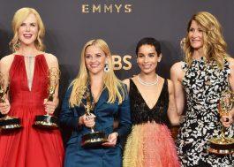 Os principais prêmios do Emmy foram vencidos por séries com protagonistas mulheres