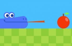 Google disponibiliza jogo da cobrinha, paciência, Pac Man e mais na busca!