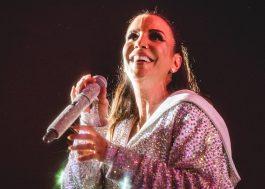 Sem Gaga, Ivete se torna a grande diva da abertura do Rock in Rio