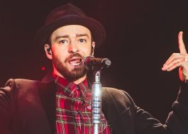 As definições de performance no Rock in Rio 2017 foram atualizadas com Justin Timberlake