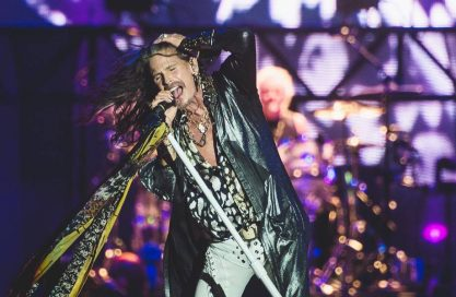 Aerosmith no Rock in Rio