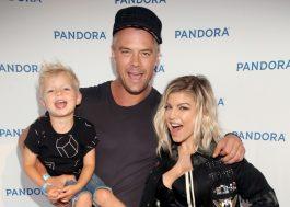 Fergie e Josh Duhamel anunciam separação após oito anos casados