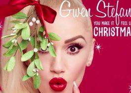 Gwen Stefani vai lançar álbum natalino, e já tem prévia de música com Blake Shelton