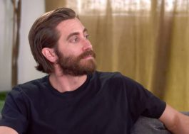 Jake Gyllenhaal é perguntado sobre Taylor Swift mas consegue escapar