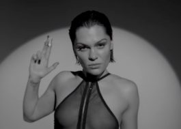 "Jessie J lança clipe intenso para a nova música, ""Think About That"""