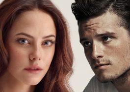 Josh Hutcherson e Kaya Scodelario serão Romeu e Julieta em novo filme