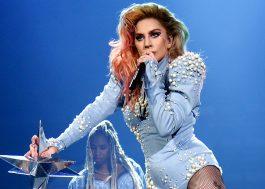 """Lady Gaga adia parte europeia da turnê """"Joanne"""""""