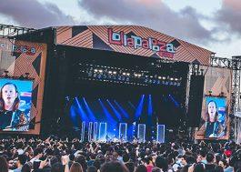 Lineup do Lollapalooza Brasil será divulgado nesta semana!