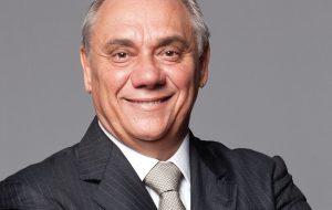 Marcelo Rezende, jornalista da Record, morre após luta contra o câncer