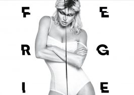 "Fergie lança álbum visual, ""Double Dutchess""; vem ver os clipes!"