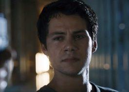 """Finalmente! """"Maze Runner: A Cura Mortal"""" ganha primeiro trailer"""