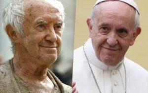 """Escolha perfeita! O Alto Pardal de """"GoT"""" fará o Papa Francisco em filme do Fernando Meirelles"""