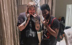 Como dois artistas fora dos padrões estão no topo do Spotify?