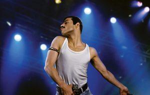 "Olha o Rami Malek, de ""Mr. Robot"", como Freddie Mercury!"