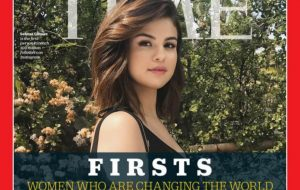 Revista Time elege Selena, Aretha, Shonda, Ellen e mais como mulheres pioneiras que estão mudando o mundo