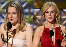 """The Handmaid's Tale"" e ""Big Little Lies"" são as grandes vencedoras do Emmy 2017!"