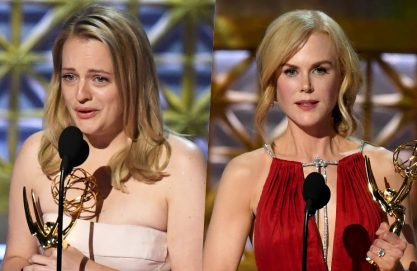 Tudo que rolou no Emmy 2017