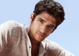 """""""Teen Wolf"""" acabou, mas Tyler Posey agora está no elenco de """"Scream""""!"""
