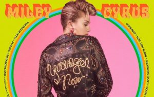 """Younger Now"": O que achamos do novo álbum country da Miley Cyrus"
