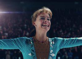 """""""I, Tonya"""": filme que pode levar Margot Robbie ao Oscar ganha 1º trailer"""