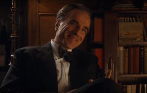 """""""Trama Fantasma"""": último filme da carreira de Daniel Day-Lewis ganha trailer maravilhoso!"""