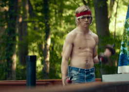 """My Friend Dahmer"": filme sobre serial killer de gays com Ross Lynch ganha trailer"