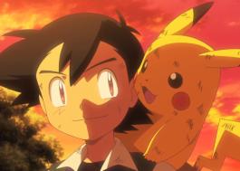 Novo filme do Pokémon ganha trailer dublado e data de exibição no Brasil!