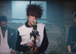 """MGMT está de volta com um clipe bem Dia das Bruxas para """"Little Dark Age"""""""